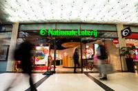 Lottery Shop Anvers