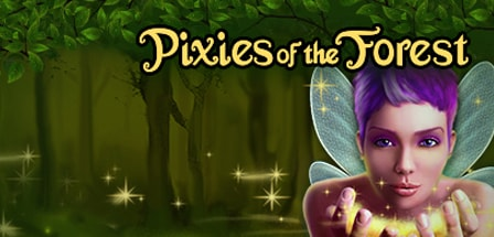 Woohoo - Pixies of the Forest